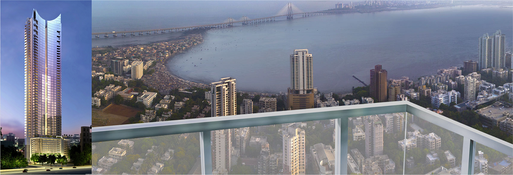 Ahuja Tower -worli